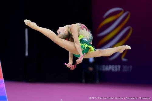 33rd European Rhythmic Gymnastics Championships